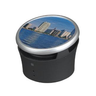 Skyline of Miami, Florida Speaker