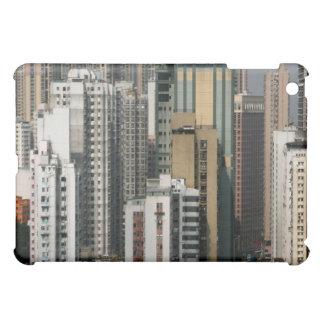 Skyline Shanghai Case For The iPad Mini