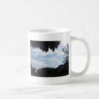 skyline  sky America Horizon NewJersy NVN687 GIFTS Coffee Mug