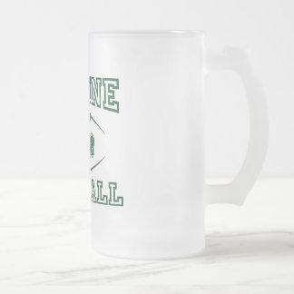 Skyline Spartan Frosted Mug