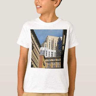 Skyline Themed T-Shirt