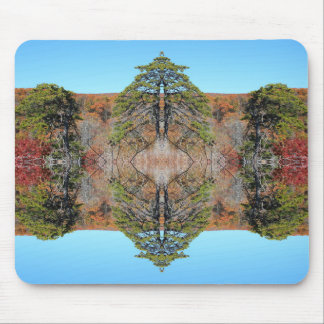 Skyline Vision 31 Mouse Pad