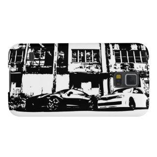 Skyline & Wrx STI Galaxy S5 Case
