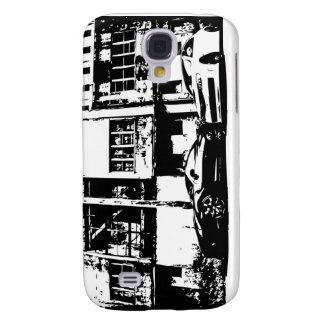 Skyline & Wrx STI Samsung Galaxy S4 Case