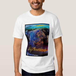 SkyPlanetDrift T-Shirt