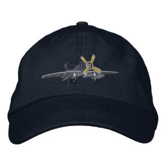 Skyraider Embroidered Hat