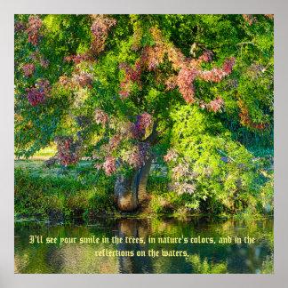 SkyRidge Nature Preserve Poster