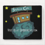 skyrock cafe mouse pad2 mouse pad