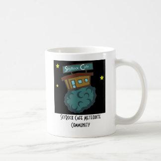 SkyRock Coffee mug1.. Coffee Mug