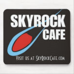 skyrock mouse pad1 mouse pad
