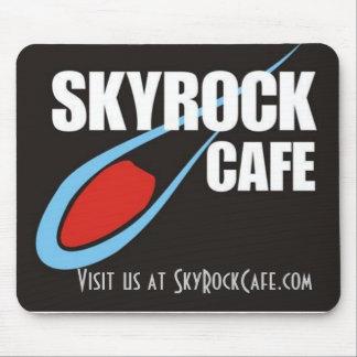 skyrock mouse pad1 mousepad