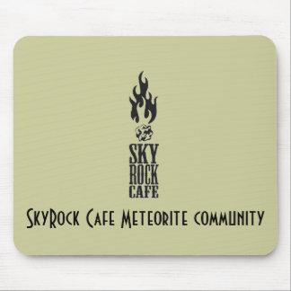 SkyRock Mousepad 3