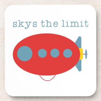 Skys The Limit Coaster