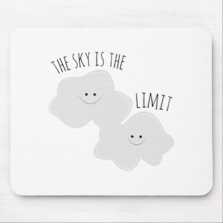 Skys The Limit Mousepad