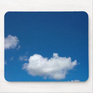 Sky's the limit Mousepad