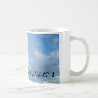 Sky's The Limit Mug