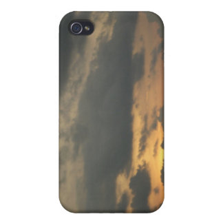 Skyscape iPhone4 cover iPhone 4/4S Covers