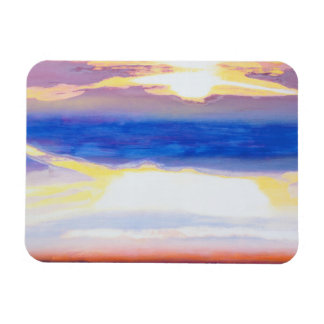 Skyscape Magnet