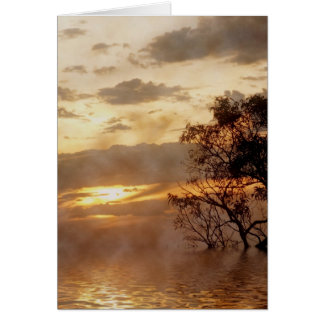 Skyscape Moods Card
