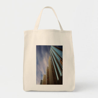 Skyscraper bag
