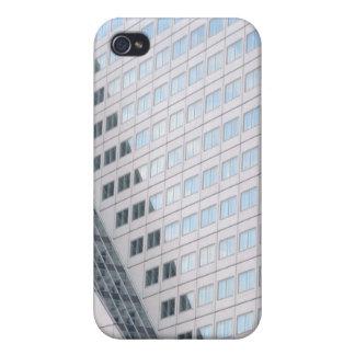 Skyscraper iPhone 4/4S Covers