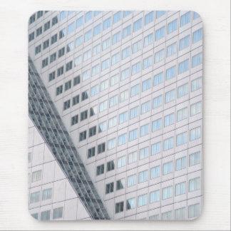 Skyscraper Mouse Pad