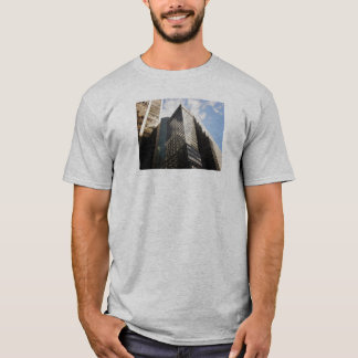 Skyscraper Reflections, New York City T-Shirt