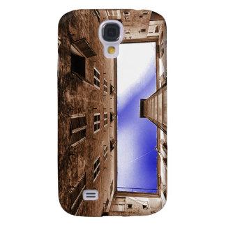 Skyscraper Samsung Galaxy S4 Case