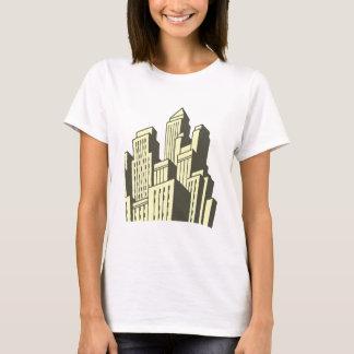 Skyscraper sky more scraper T-Shirt