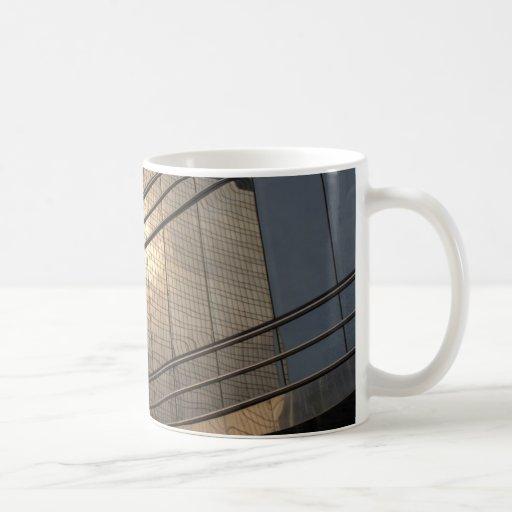 Skyscrapers Coffee Mugs