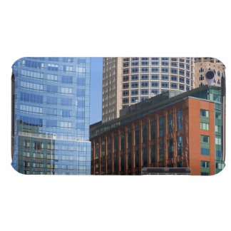 Skyscrapers, Fort Point Channel, Boston Case-Mate iPod Touch Case