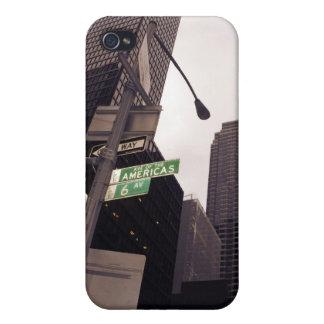 Skyscrapers iphon ecases iPhone 4/4S case