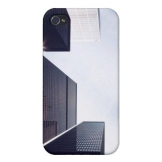 Skyscrapers iPhone 4/4S Covers