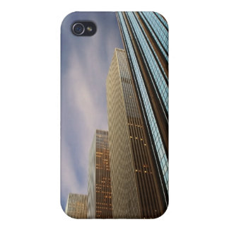 Skyscrapers iphone cases case for iPhone 4