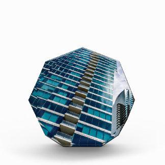 Skyscrapers of Downtown San Francisco Acrylic Award