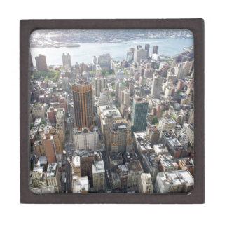 skyscrapers premium gift box