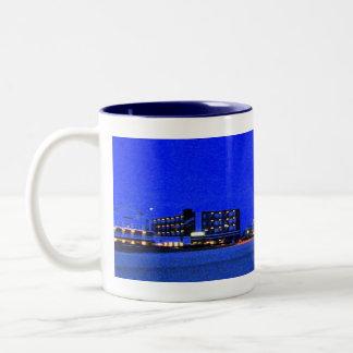 Skyskape Mug