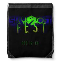 SkySoft Fest Backpack