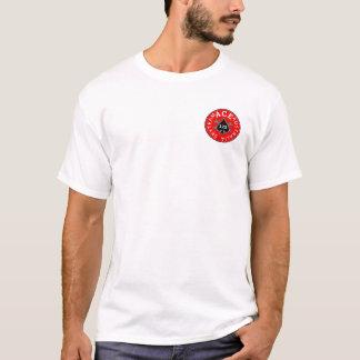 Skyteam ACE 125 Australia light colour logo T-Shirt