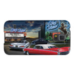 Skyview Drive In Galaxy S5 Cases