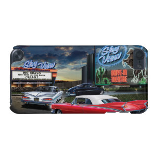Skyview Drive In iPod Touch (5th Generation) Case