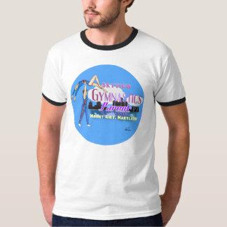 Skyview Gymnastics c3 T-Shirt