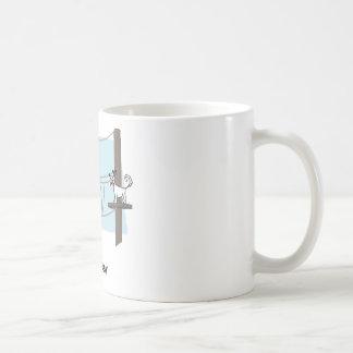 """""""Skywalker"""" Coffee Mugs"""