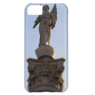 Skyward Angel Cover For iPhone 5C