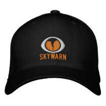 SKYWARN Hat