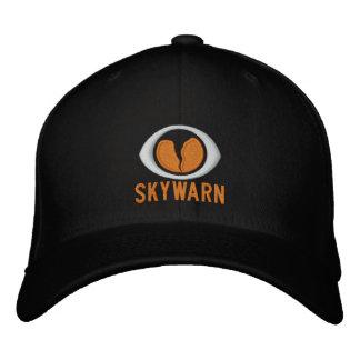 SKYWARN Hat Embroidered Baseball Caps