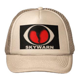 skywarn logo Hat