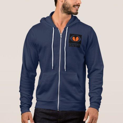 SKYWARN Men's Fleece Jacket