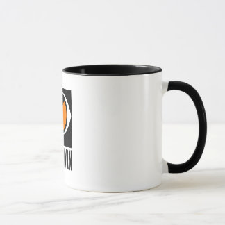 SkyWarn mug