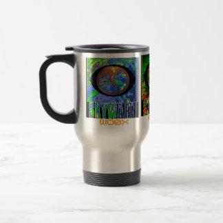 Skywarn Mug Hurricane Alex
